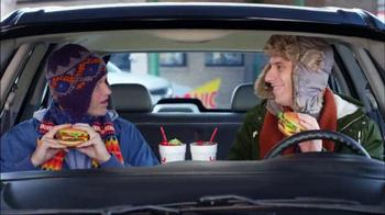 Sonic Drive-In Half-Price Cheeseburgers TV Spot, 'Groundhog Day' - Thumbnail 2