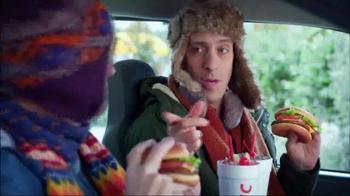 Sonic Drive-In Half-Price Cheeseburgers TV Spot, 'Groundhog Day' - Thumbnail 3