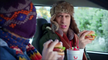 Sonic Drive-In Half-Price Cheeseburgers TV Spot, 'Groundhog Day' - Thumbnail 5