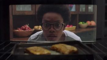 Sea Cuisine TV Spot, 'Chef It Up'