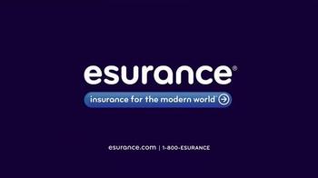 Esurance TV Spot, 'Built to Save: Super Bowl 50' - Thumbnail 6