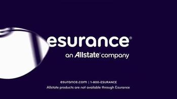 Esurance TV Spot, 'Built to Save: Super Bowl 50' - Thumbnail 7