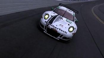 WeatherTech TV Spot, 'The Sounds of WeatherTech: Racing' - Thumbnail 6