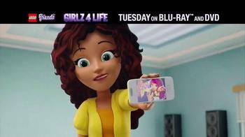 LEGO Friends: Girlz 4 Life Home Entertainment TV Spot - Thumbnail 2