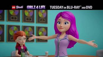 LEGO Friends: Girlz 4 Life Home Entertainment TV Spot - Thumbnail 5
