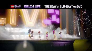 LEGO Friends: Girlz 4 Life Home Entertainment TV Spot - Thumbnail 6