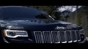 2016 Jeep Grand Cherokee TV Spot, 'Miles' - Thumbnail 3