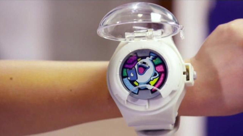 Yo-Kai Watch TV Commercial, 'Disney XD: Medals'
