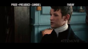 Pride and Prejudice and Zombies - Alternate Trailer 14