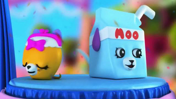Shopkins Season 4 TV Spot, 'Disney Channel: BFF' - Thumbnail 1