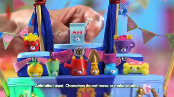 Shopkins Season 4 TV Spot, 'Disney Channel: BFF' - Thumbnail 2