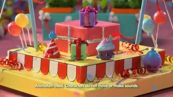 Shopkins Season 4 TV Spot, 'Disney Channel: BFF' - Thumbnail 3