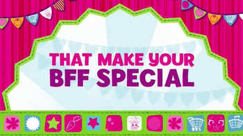 Shopkins Season 4 TV Spot, 'Disney Channel: BFF' - Thumbnail 5