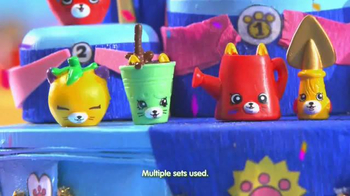 Shopkins Season 4 TV Spot, 'Disney Channel: BFF' - Thumbnail 6