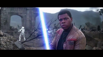 Star Wars: Episode VII - The Force Awakens - Alternate Trailer 41