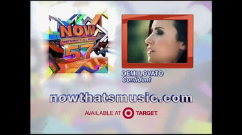 Now That's What I Call Music 57 TV Spot, - Thumbnail 8