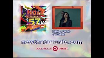 Now That's What I Call Music 57 TV Spot, - Thumbnail 7