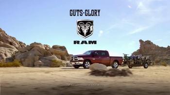 Ram 1500 TV Spot, 'Motocross' - Thumbnail 8