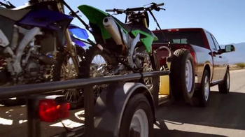 Ram 1500 TV Spot, 'Motocross' - Thumbnail 3