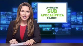 Subway TV Spot, 'Todos los Footlong clásicos' [Spanish] - Thumbnail 5