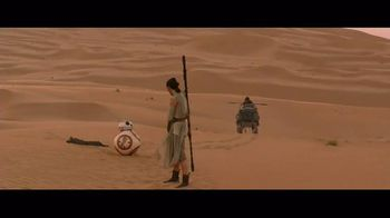 Star Wars: Episode VII - The Force Awakens - Alternate Trailer 40