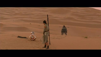 Star Wars: Episode VII - The Force Awakens - Alternate Trailer 40