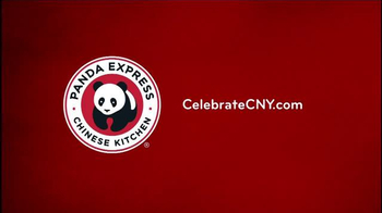 Panda Express TV Spot, 'Celebrate Chinese New Year' - Thumbnail 7