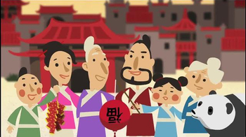 Panda Express TV Spot, 'Celebrate Chinese New Year' - Thumbnail 5