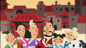 Panda Express TV Spot, 'Celebrate Chinese New Year' - Thumbnail 6