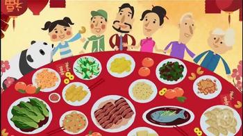 Panda Express TV Spot, 'Chinese New Year: Envelopes' - Thumbnail 3