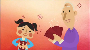 Panda Express TV Spot, 'Chinese New Year: Envelopes' - Thumbnail 7