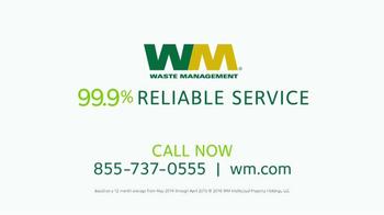 Waste Management TV Spot, 'Monotony' - Thumbnail 5