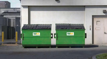 Waste Management TV Spot, 'Monotony' - Thumbnail 1