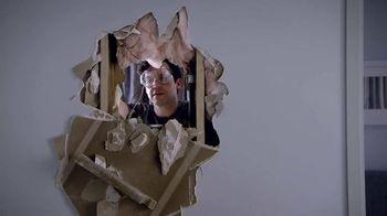 Serta iComfort Sleep System TV Spot, 'Always Comfortable: Remodel' - 214 commercial airings