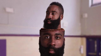 Trolli Sour Brite Crawlers TV Spot, 'Inside James Harden's Head' - Thumbnail 2