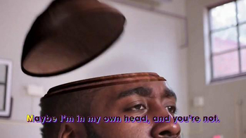 Trolli Sour Brite Crawlers TV Spot, 'Inside James Harden's Head' - Thumbnail 4