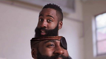 Trolli Sour Brite Crawlers TV Spot, 'Inside James Harden's Head' - Thumbnail 7
