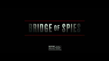 XFINITY On Demand TV Spot, 'Bridge of Spies' - Thumbnail 6
