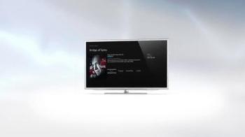 XFINITY On Demand TV Spot, 'Bridge of Spies' - Thumbnail 7