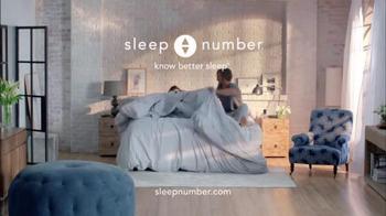 Sleep Number TV Spot, 'Adjustable' - Thumbnail 6