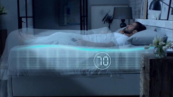 Sleep Number TV Spot, 'Adjustable' - Thumbnail 4