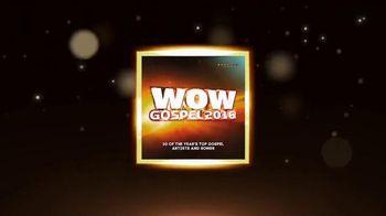 WOW Gospel 2016 TV Spot - 9 commercial airings