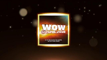 WOW Gospel 2016 TV Spot