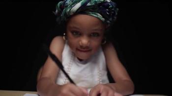 Because of Them We Can TV Spot, 'Nickelodeon: Honoring Maya Angelou' - Thumbnail 8