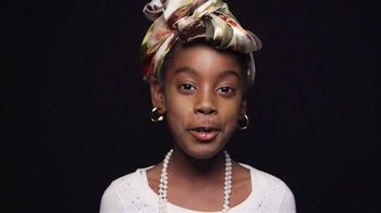 Because of Them We Can TV Spot, 'Nickelodeon: Honoring Maya Angelou'