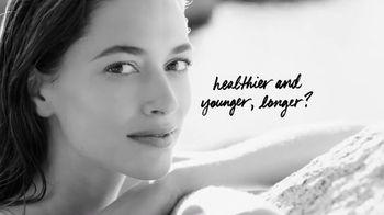 Bare Minerals SkinLongevity Face Serum TV Spot, 'Empower Your Skin'