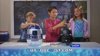 Cool Mist Humidifier TV Spot, 'Frozen and Star Wars' - Thumbnail 6