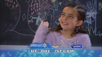 Cool Mist Humidifier TV Spot, 'Frozen and Star Wars' - Thumbnail 7