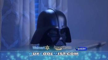 Cool Mist Humidifier TV Spot, 'Frozen and Star Wars' - Thumbnail 8