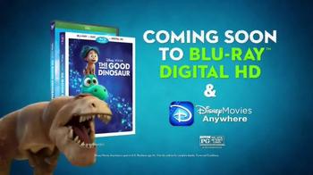 The Good Dinosaur Home Entertainment TV Spot - Thumbnail 9